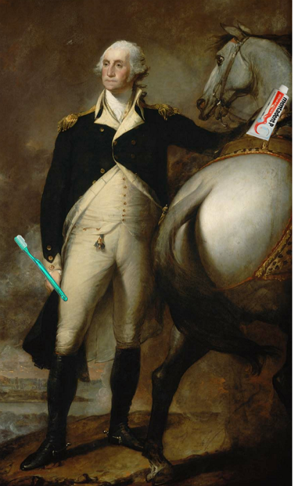 washington and his horse.png
