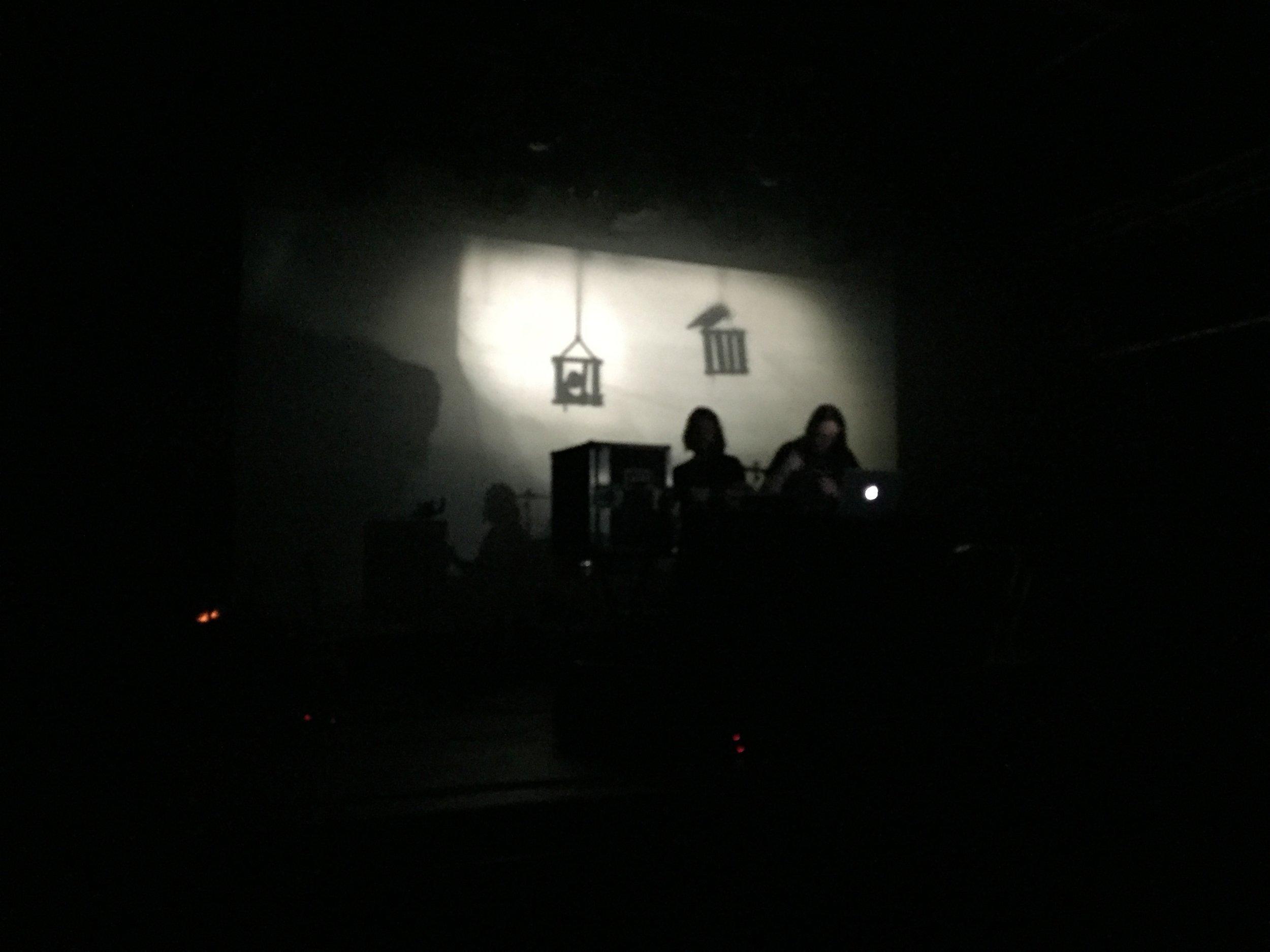 Detdusa concert OSLO