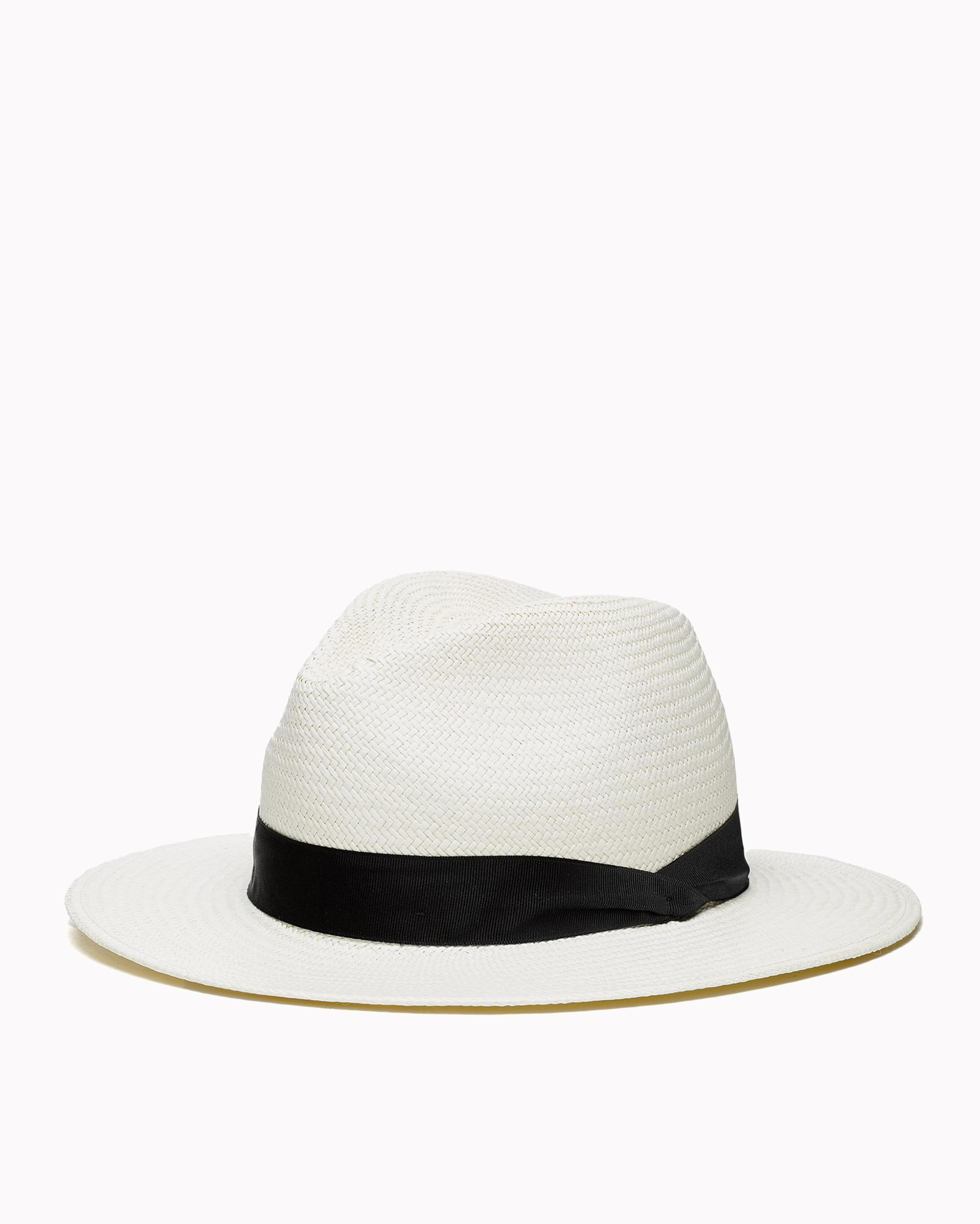 RAG AND BONE PANAMA HAT