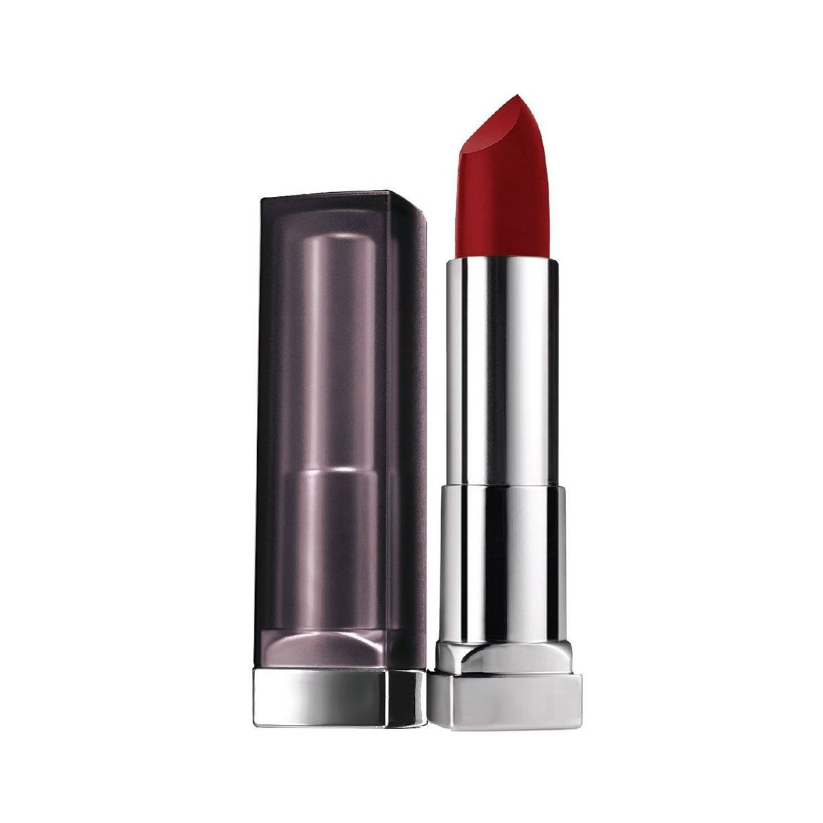 MAYBELLINE COLOR SENSATIONAL® CREAMY MATTE LIPSTICK RICH RUBY