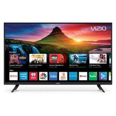 "VIZIO D-Series 40"" 1080p Smartcast D-Class UHD TV"