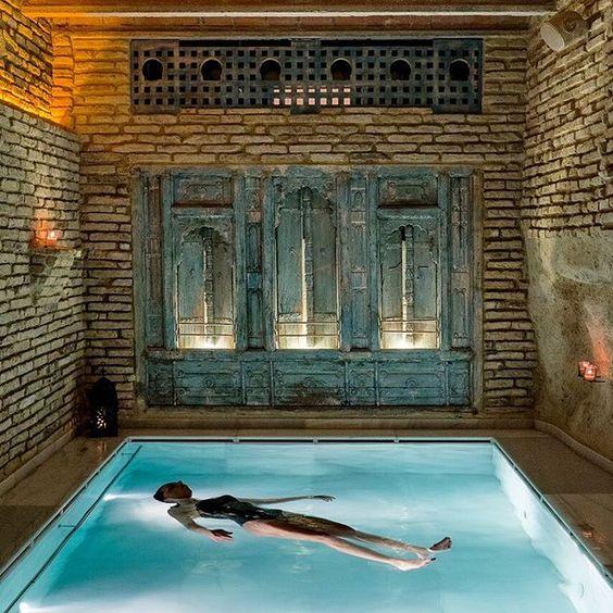 Ancient Bath
