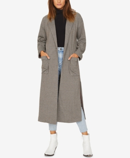 DUSTER JACKETS -