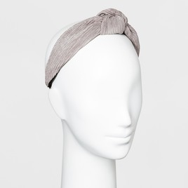 Headband - A New Day Taupe (Brown) by: A New Day @Target