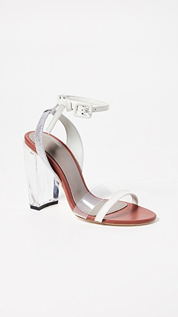 THE VOLON Slingback Sandal