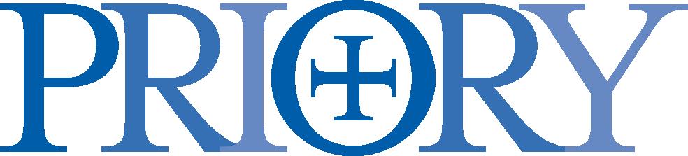 Woodside Priory logo.png