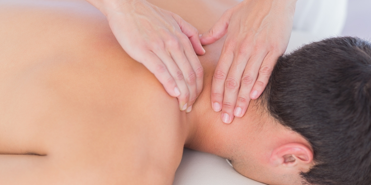 Auto Accident Massage Therapy