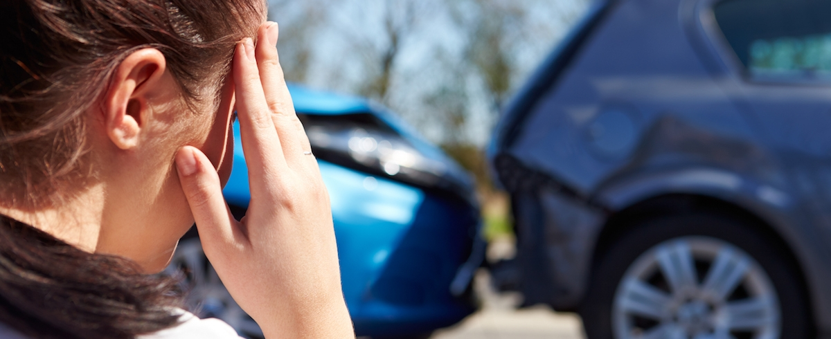 Car accident massage therapy in Bend Oregon