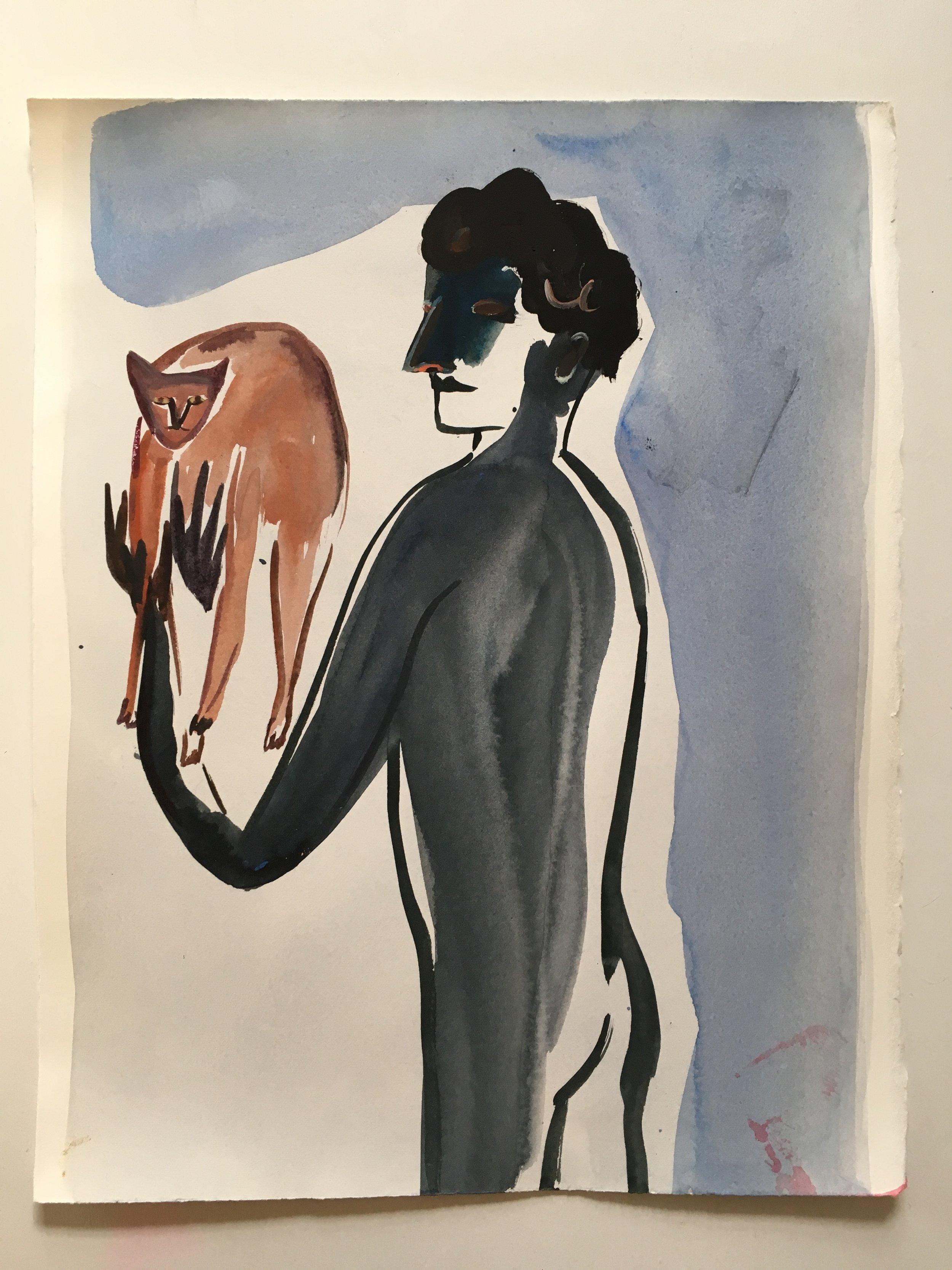 Eve Ackroyd - Night Hold