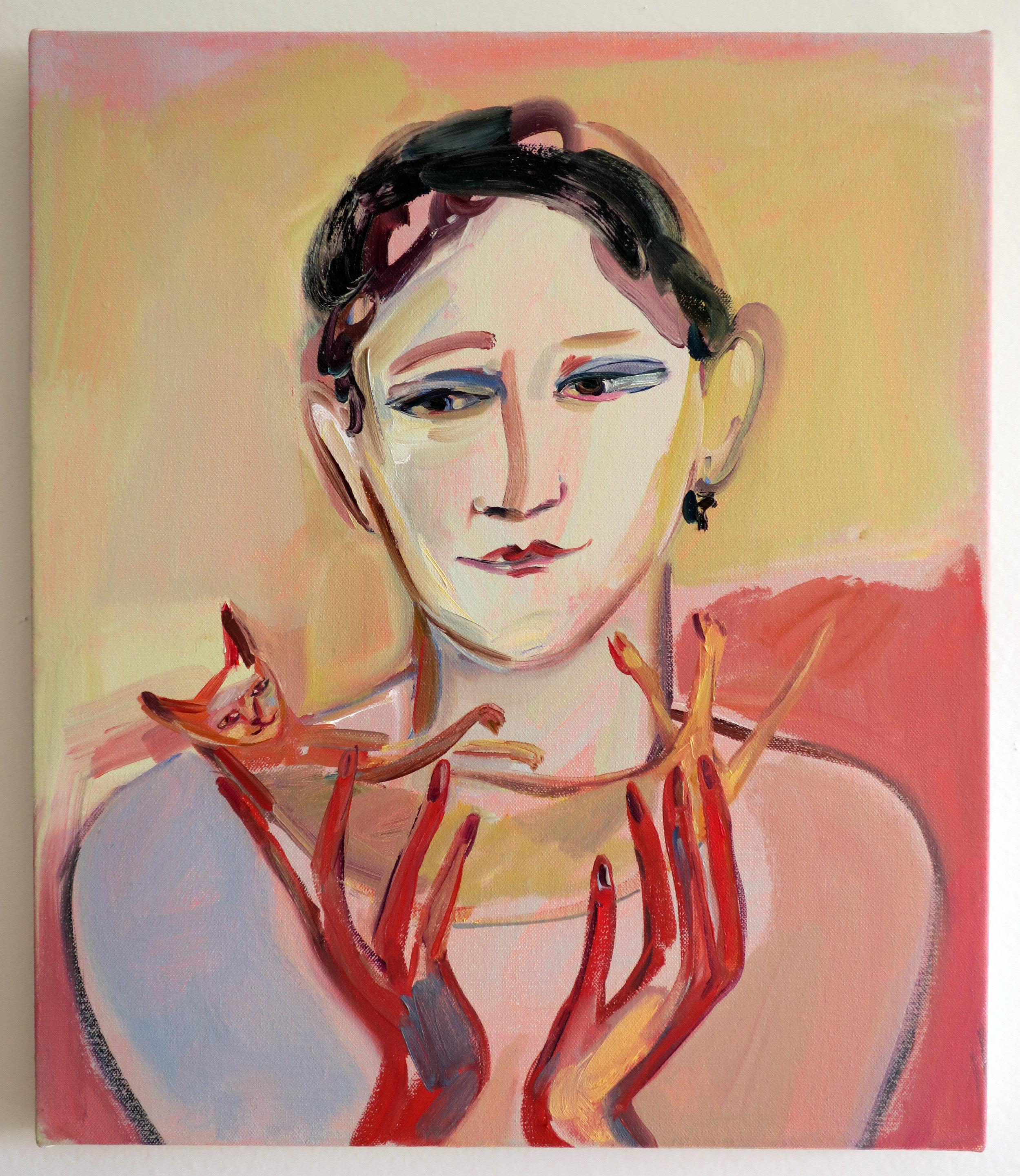 Eve Ackroyd - Baby