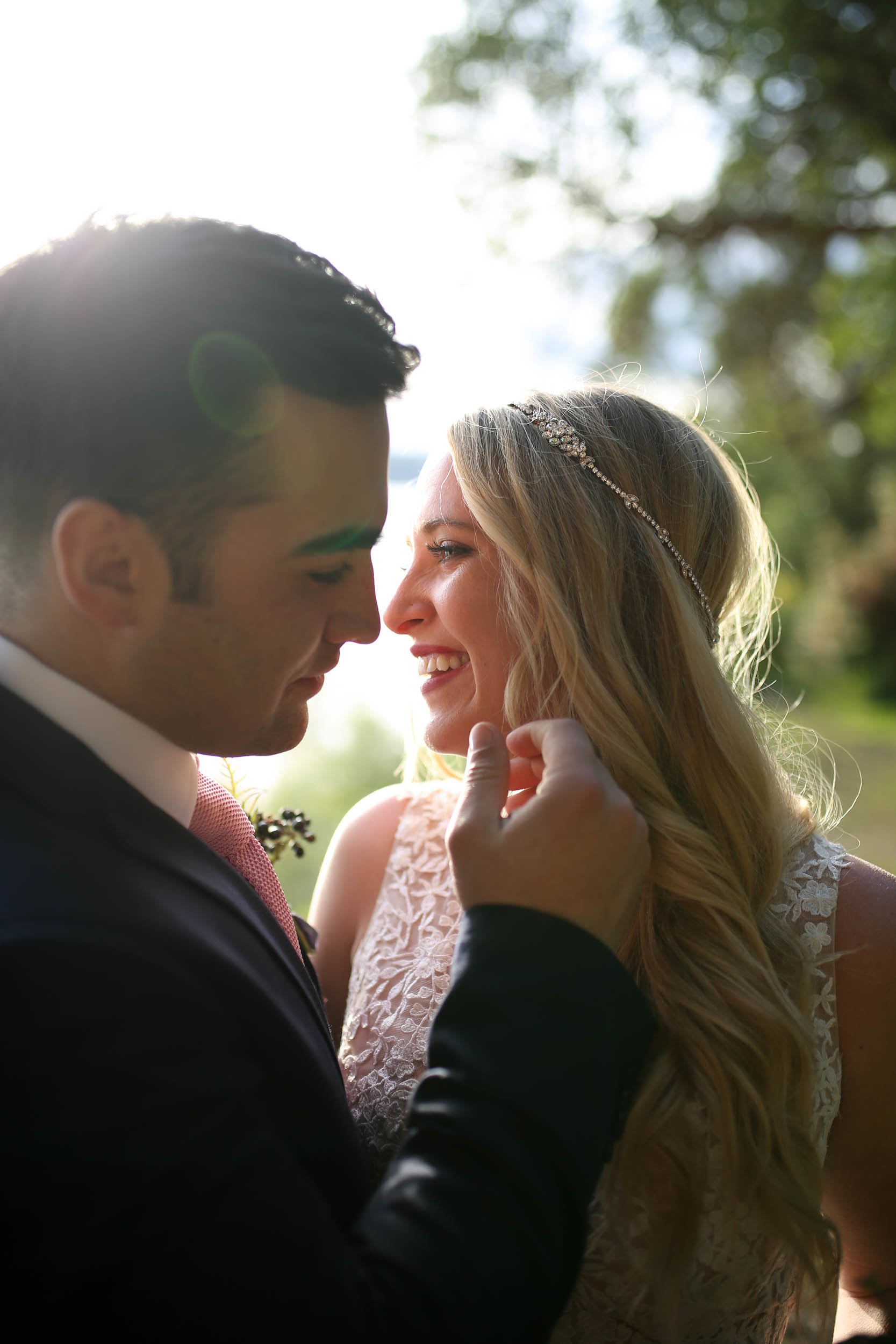 Colorado Styled Wedding