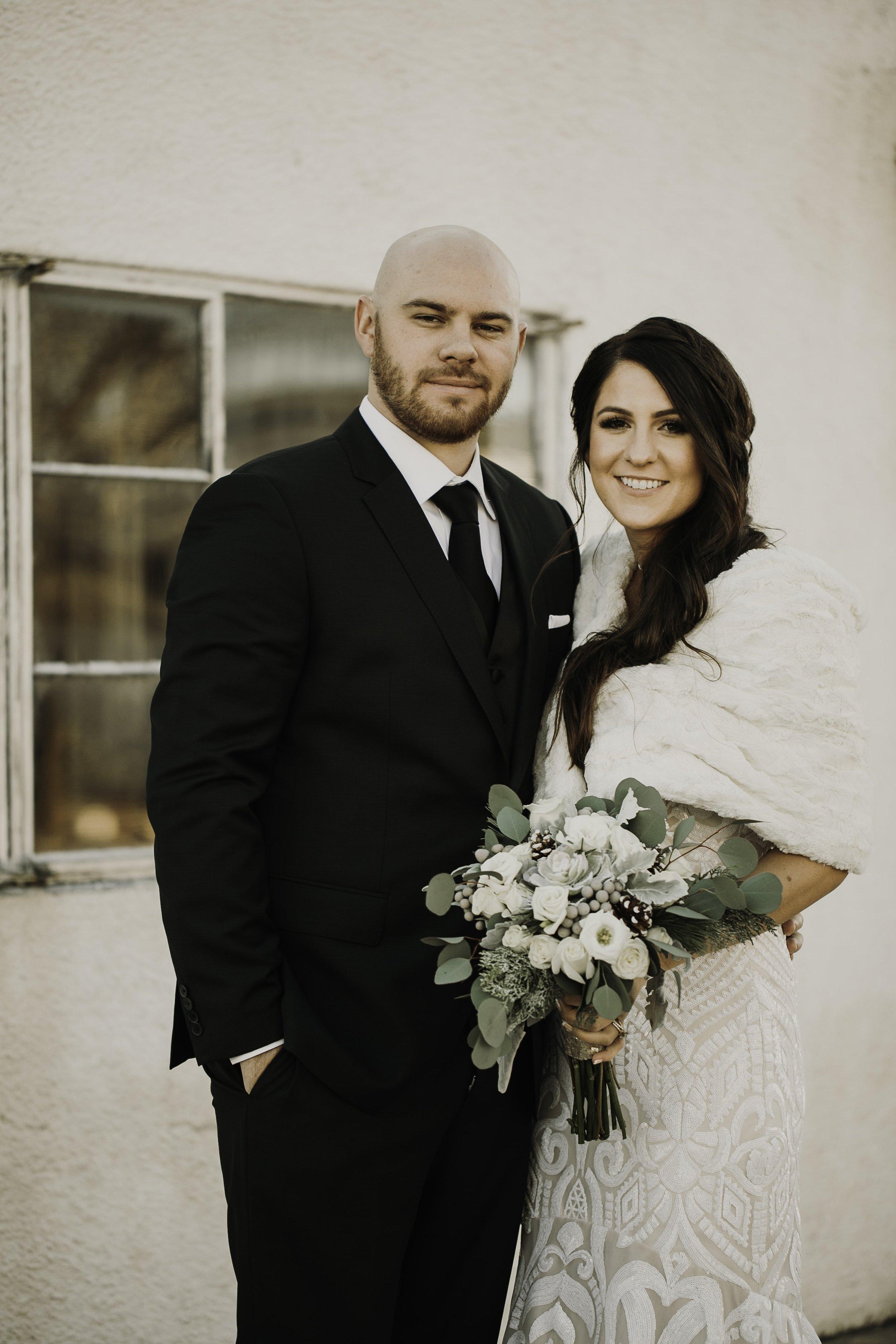 Eastern Colorado Bride