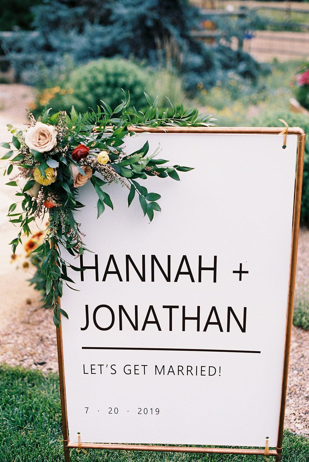 Colorado-Wedding-Signs