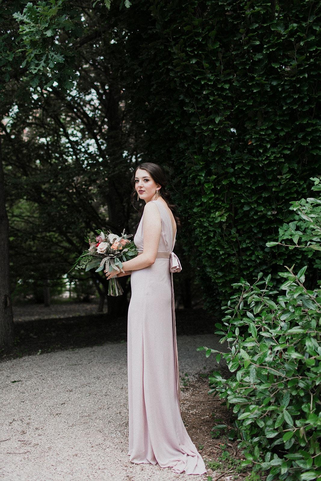 Colorado-Bride