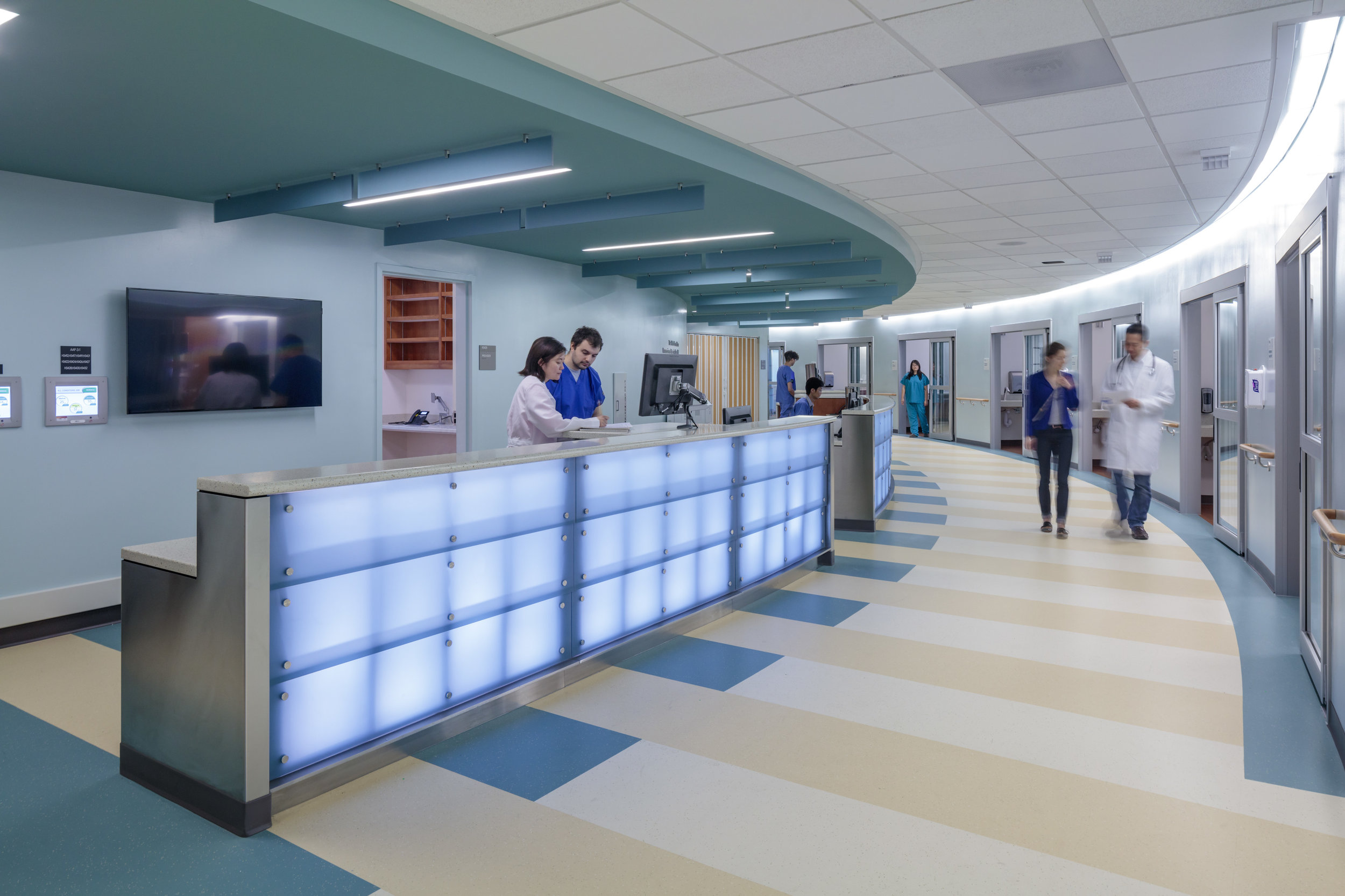 SFGH & Trauma Center