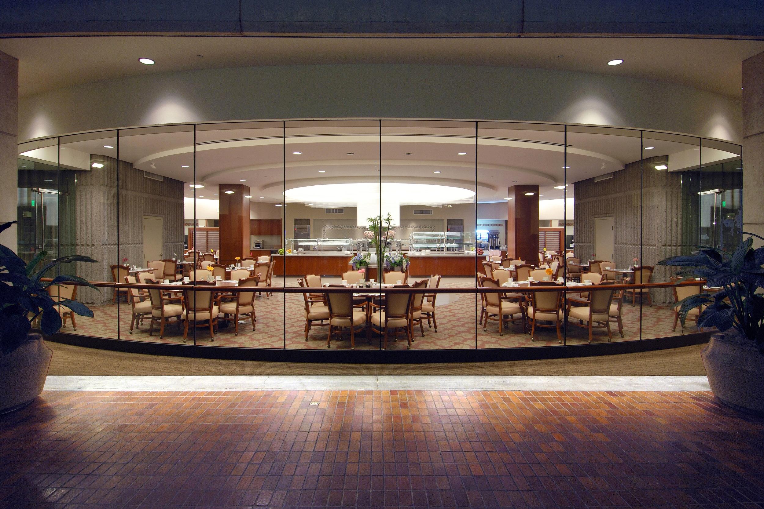 Sequoias Dining Room