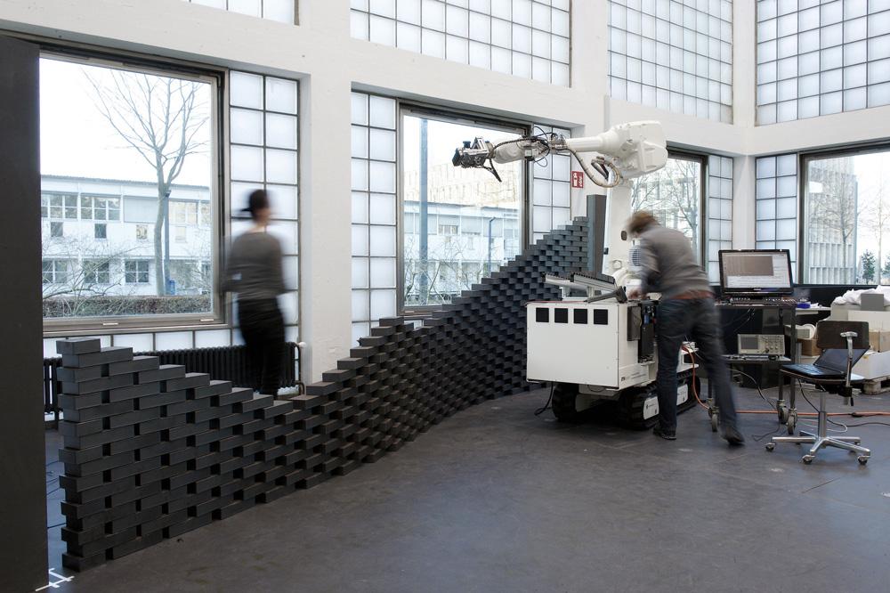 Photo: NCCR Digital Fabrication/ETH Zurich