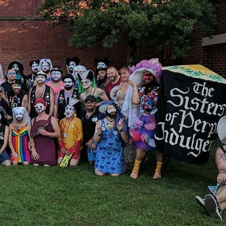 September 18, 2017 - Louisville Pride