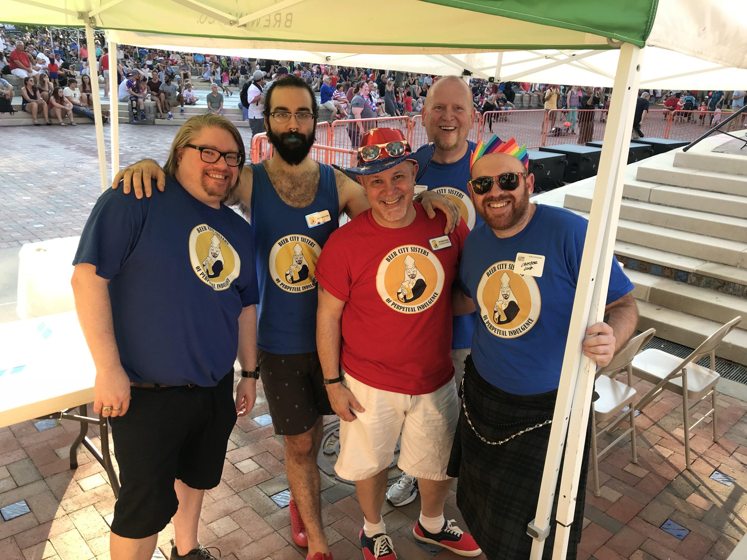 July 4, 2018 - Liberty Celebration