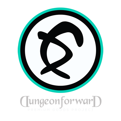 DUNGEON FORWARD