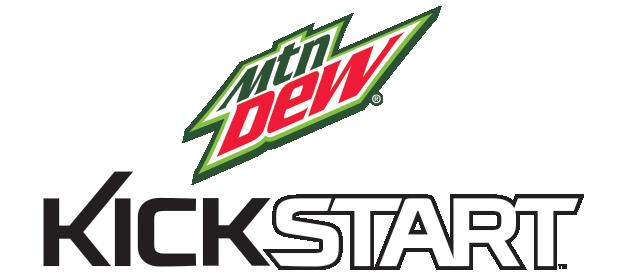 MTN DEW KICKSTART