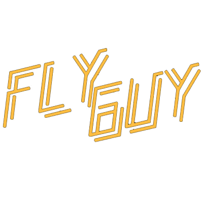 DJ FLY GUY