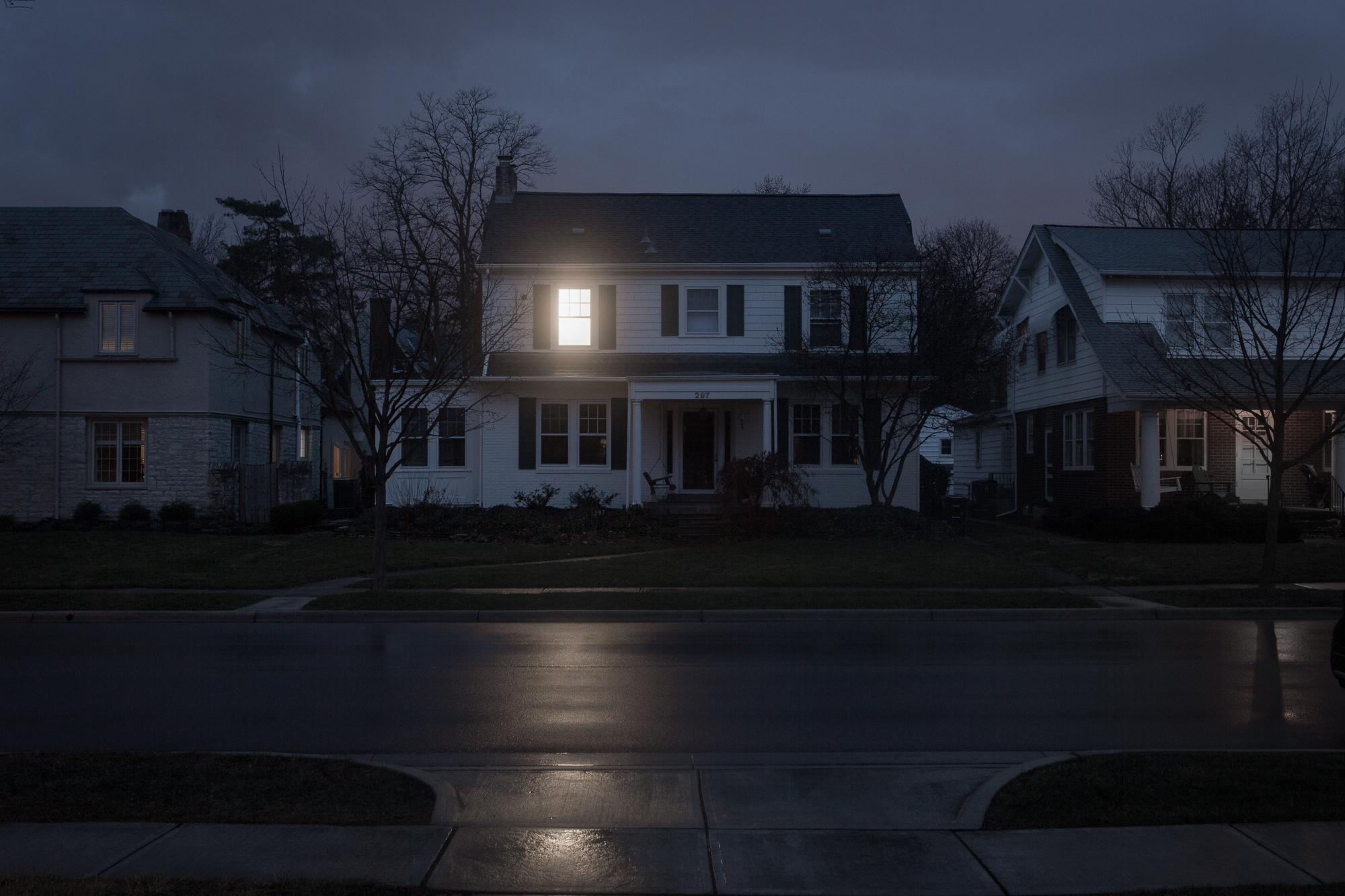 Neighbors, 2017
