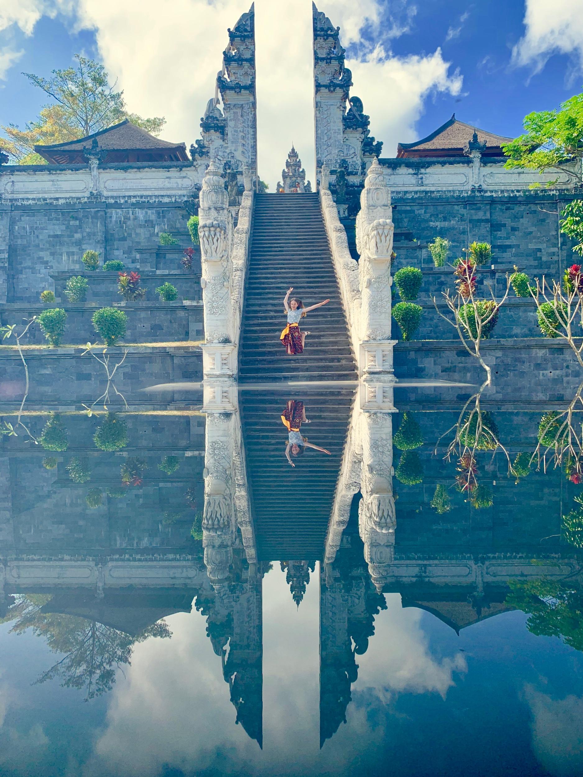 Travel Abundance Bali Asian Adventure