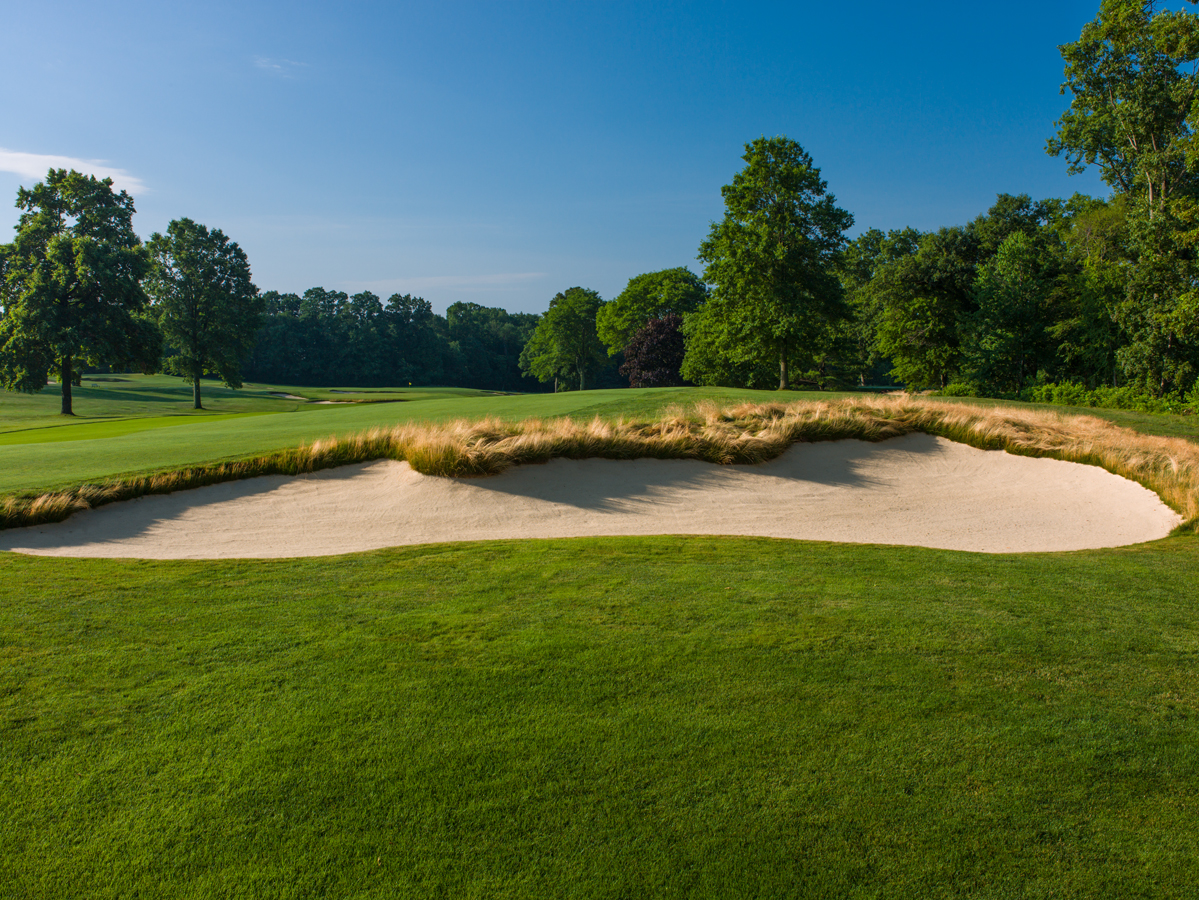 Sunningdale Country Club
