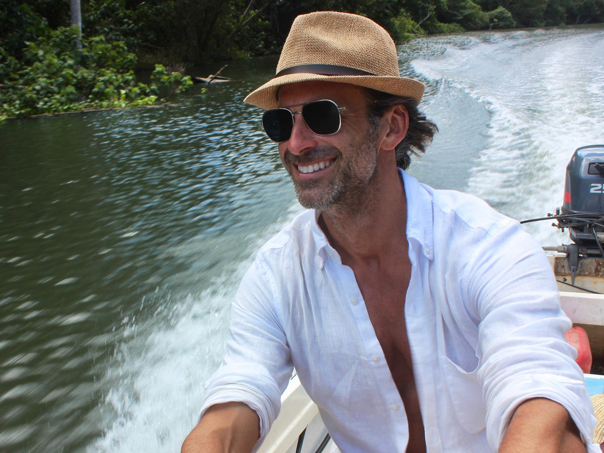 Ryan+Young+Boat+Cuba