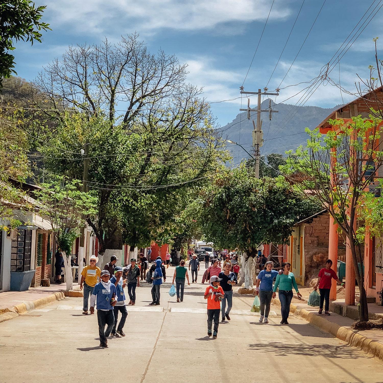 Urique, Mexico