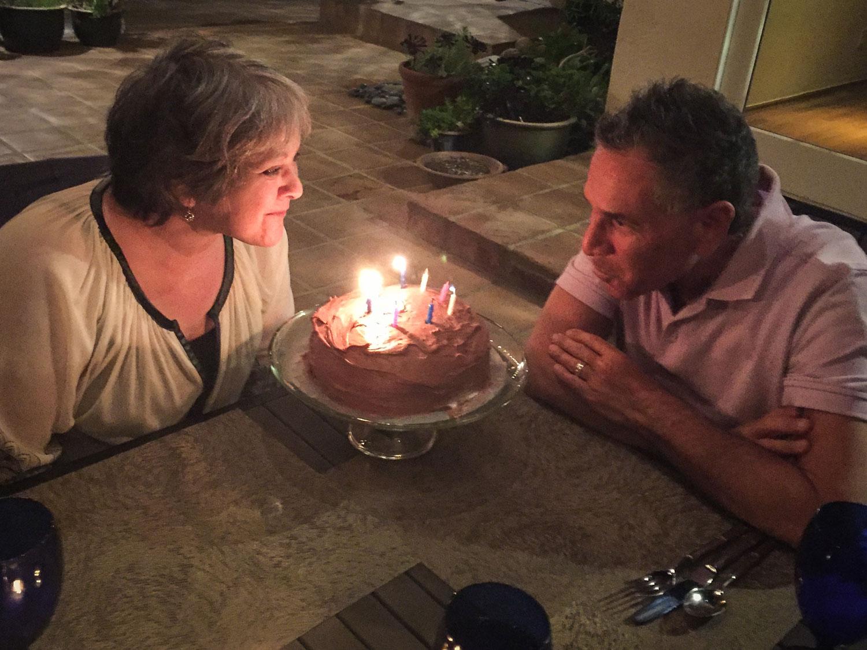 Robert Horn Nancy Klein Birthday