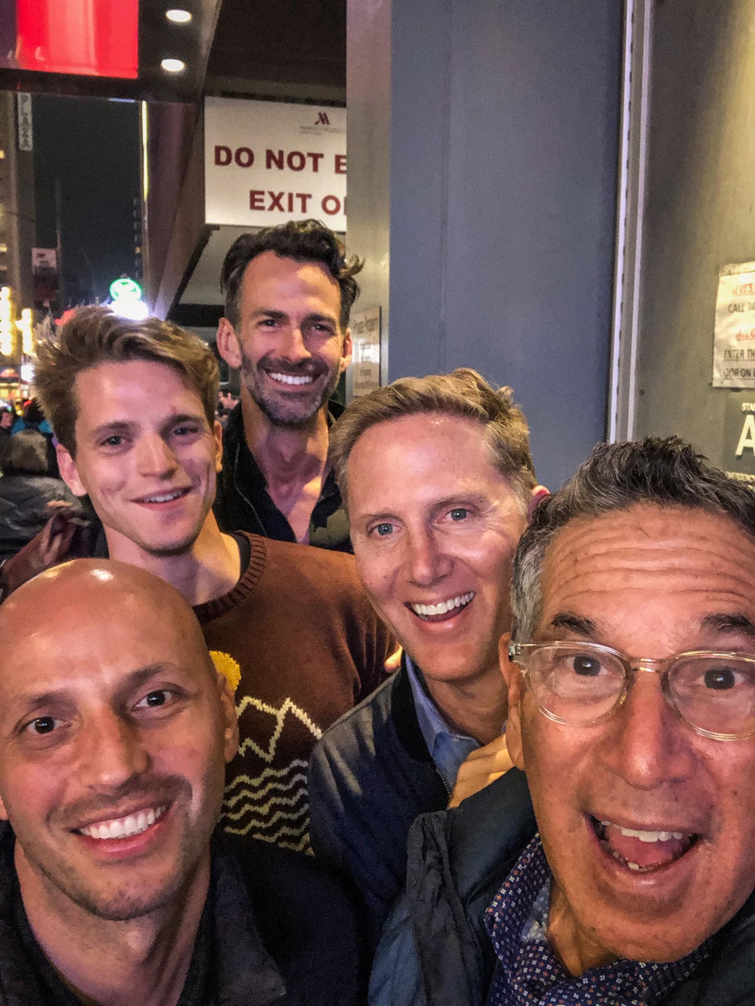 Robert Horn and Friends