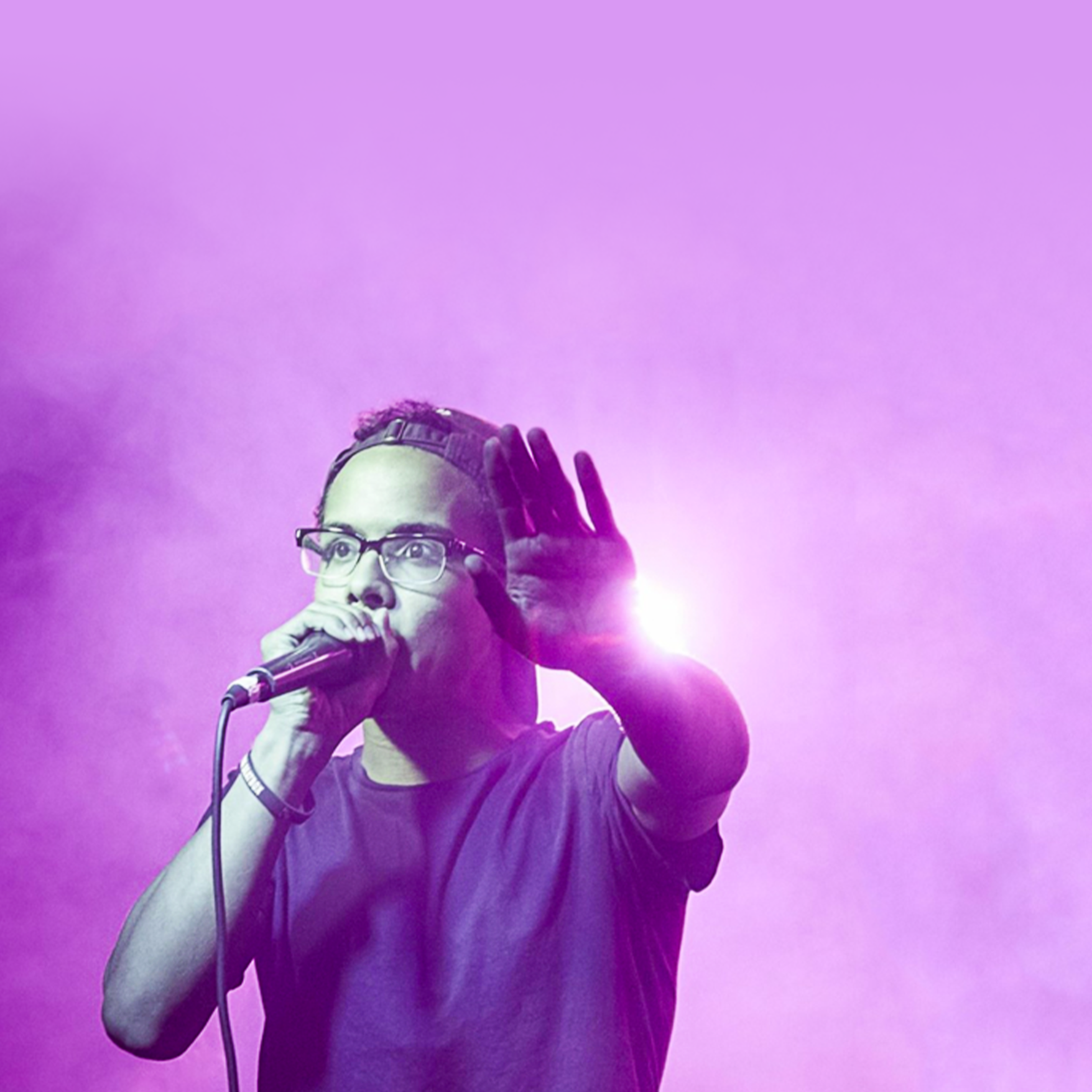 BEATBOXING - PERFORMANCE, EDUCATION, RESEARCH