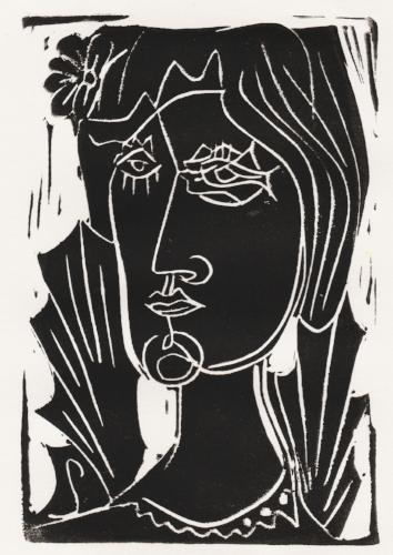 Lady by Phillip Orue