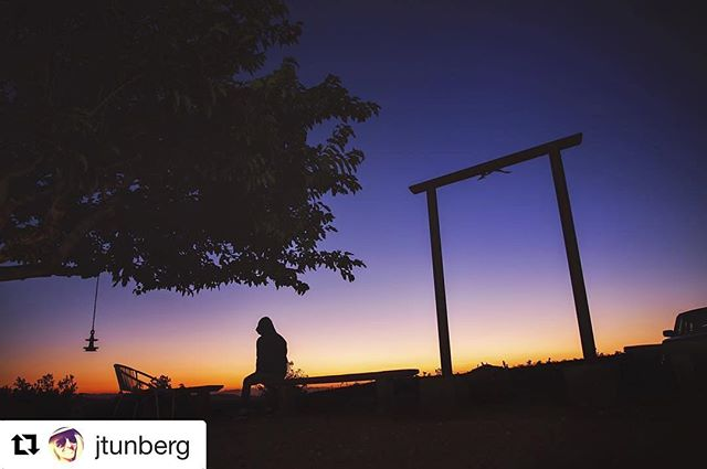 #Repost @jtunberg with @repostapp ・・・ Worked till the sun came up. The best thing about working all-nighters is watching that beautiful sunrise appear and paint the sky with gorgeous colors. Getting ready to do it again tonight 😊. #therelationtrip 📽