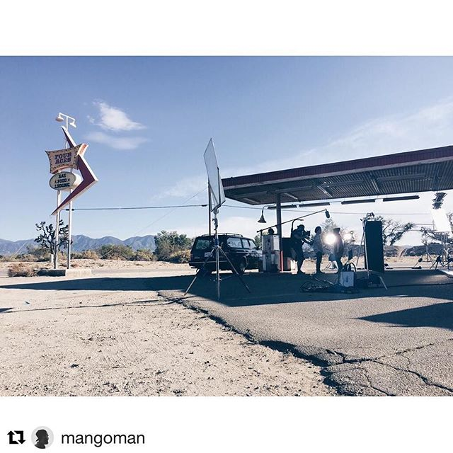 #Repost @mangoman with @repostapp ・・・ 061016 making it happen. #therelationtrip #staytuned