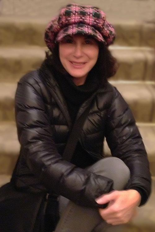 Rhona Selkowitz