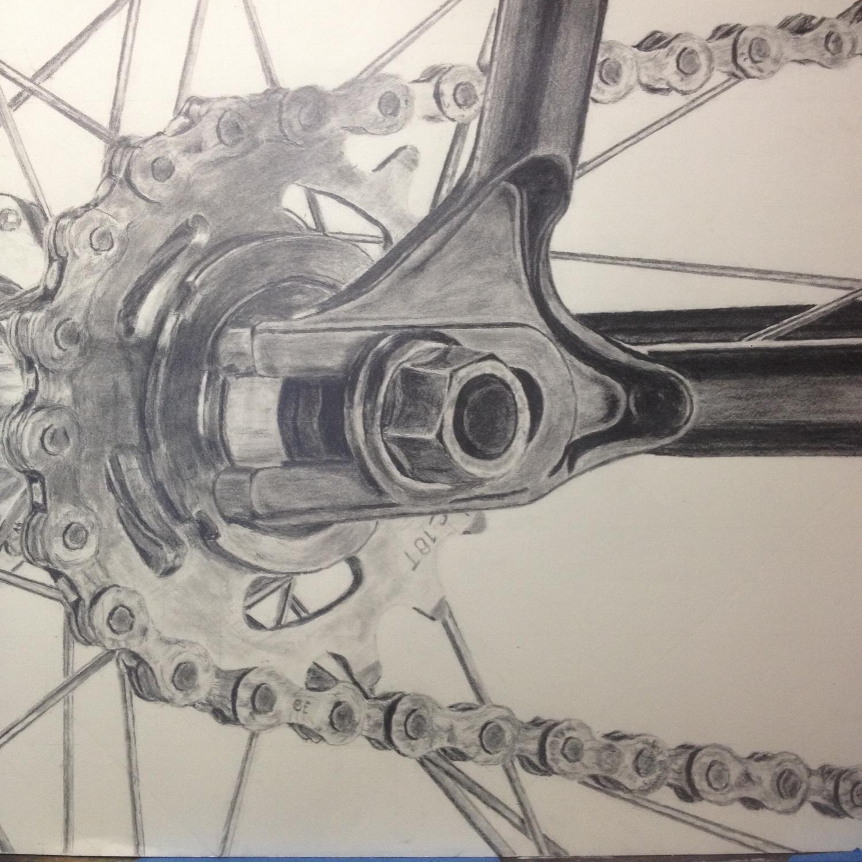 Bicycle change