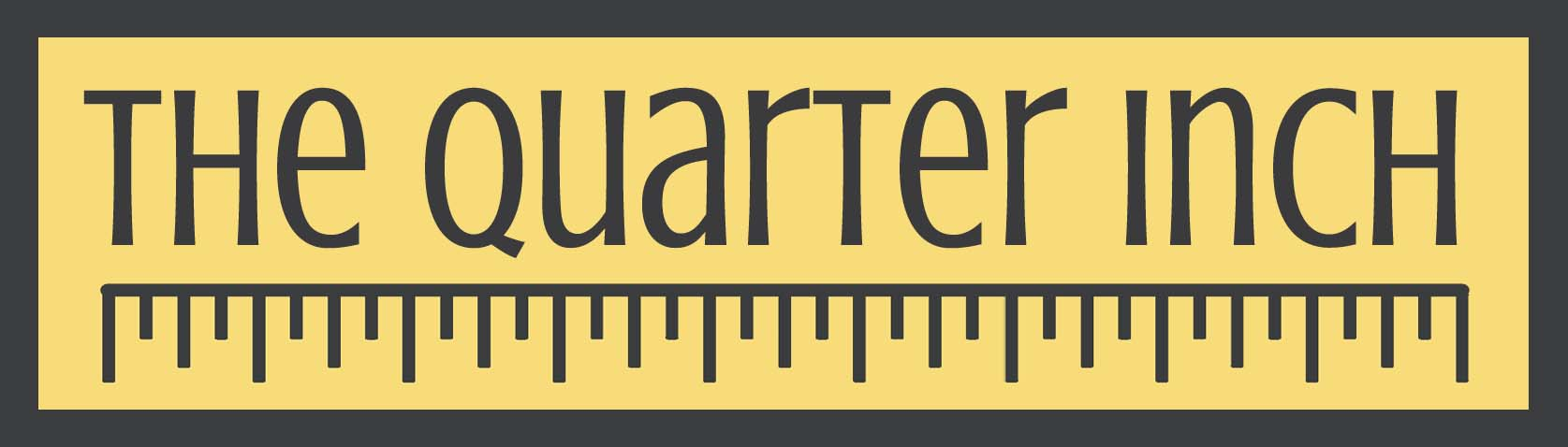 The Quarter Inch Logo.jpg