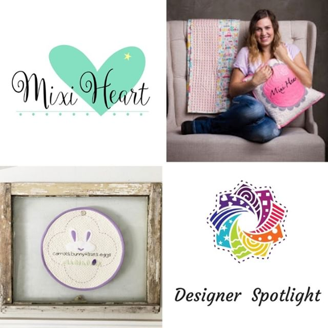 We'd love to share a #sneakpeek of this months featured designer for our Classic and Modern Maker deliveries - the wonderful @michelleleejensen from Mixi Heart. Each member will receive ONE FREE pattern from their curated collection in their deliveries. ------ It's not too late to sign up, there is still a little more than a week until our April deliveries ship (but only a few boxes left!), so register now at the link in our bio before the week slips away from you! Use code COTTONCUTS to receive 10% off your first month of our Classic or Modern Maker membership! And remember, 20% of the profit from every purchase goes toward making quilts for children in need!! A win-win for sure! . . . #cottoncuts #iheartcottoncuts #quiltingpattern @quiltpattern #quiltdesigner #quiltingismytherapy #quilt #quilters #quiltersofinstagram #quiltingismytherapy #sewsewsew #sewin #sewcialists #quilt #quitlingfun #lovesewing #lovequilting #freequitpattern #instaquilt #instasew #designerofthemonth #mixiheart