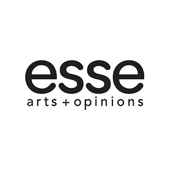 Magazine Esse