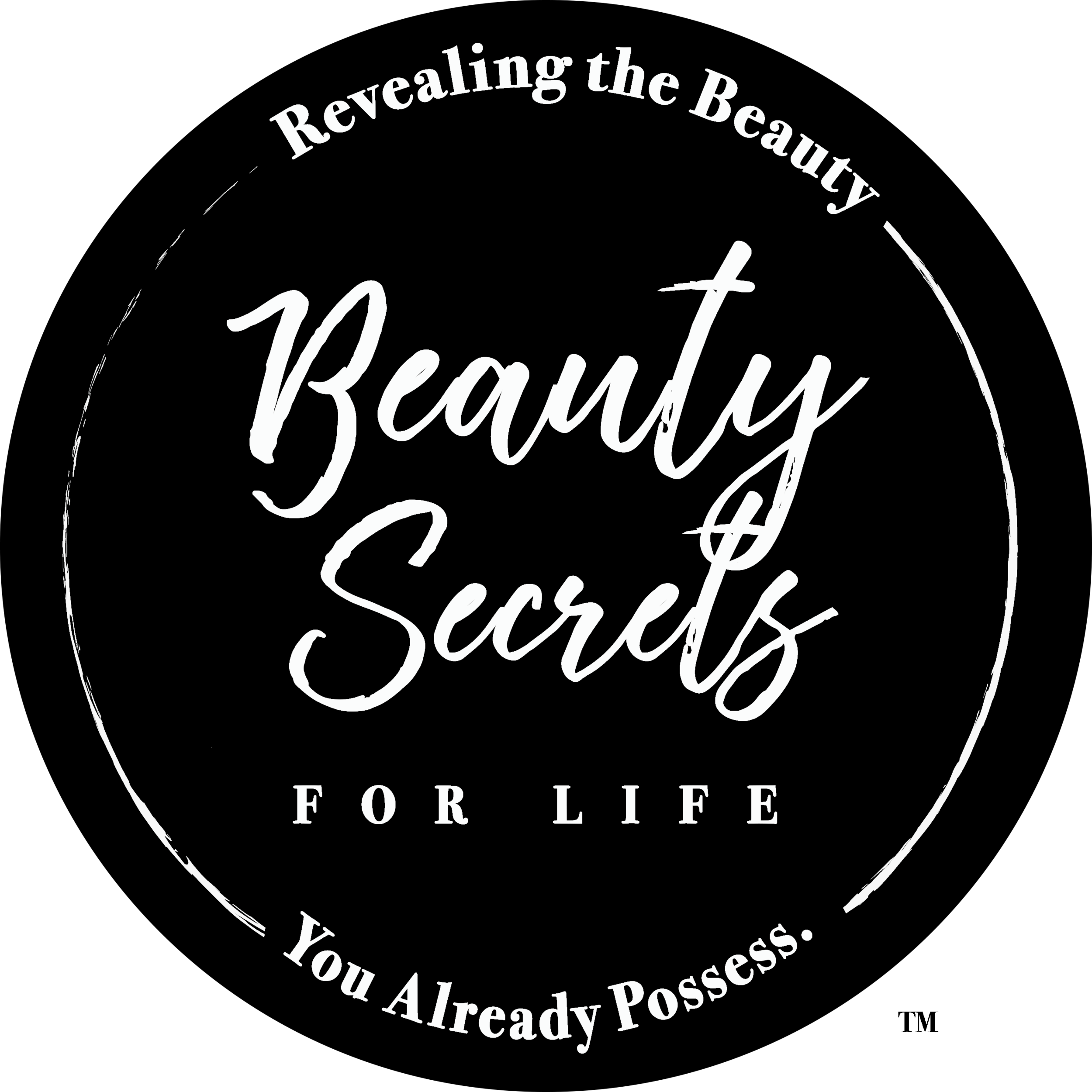 What are Beauty Secrets for Life? - Beauty Secrets for Life™ are nuggets of truth that cleanse, tone, and moisturize our souls from the grind of daily life. They encourage our hope and refresh our souls.