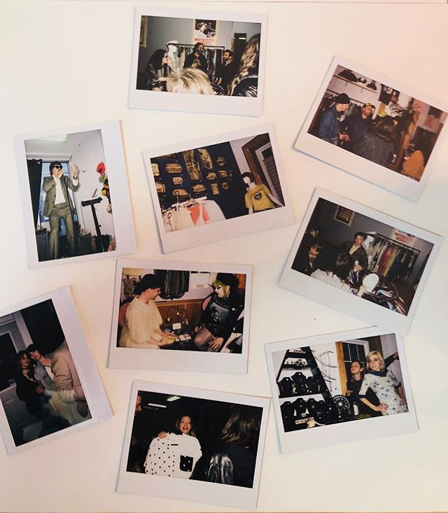 A few pics by @the_whistlinkidd from our second Saturday party last weekend. It was a blast! Thank you everyone for coming out