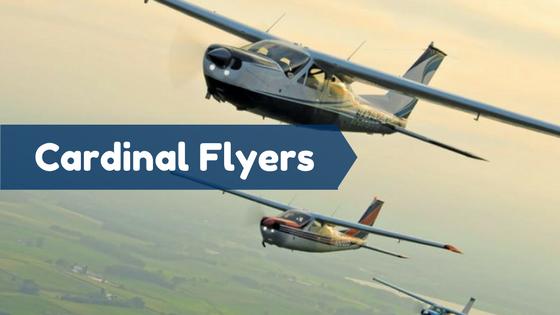 Cessna Cardinal Flyers Club courtesy of The Prebuy Guys
