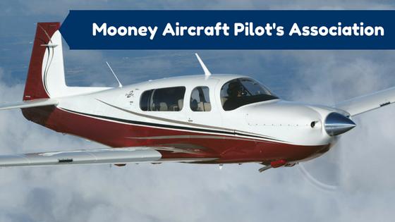 Mooney Aircraft Pilot's Association courtesy of The Prebuy Guys