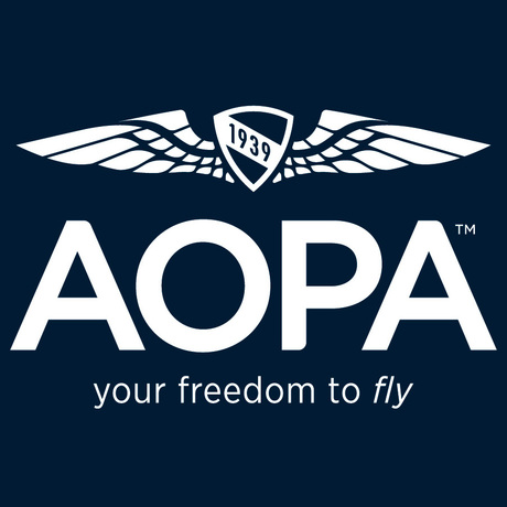 Check out AOPA Episode 12 for the latest on Basic Med. Click or tap the image to listen.
