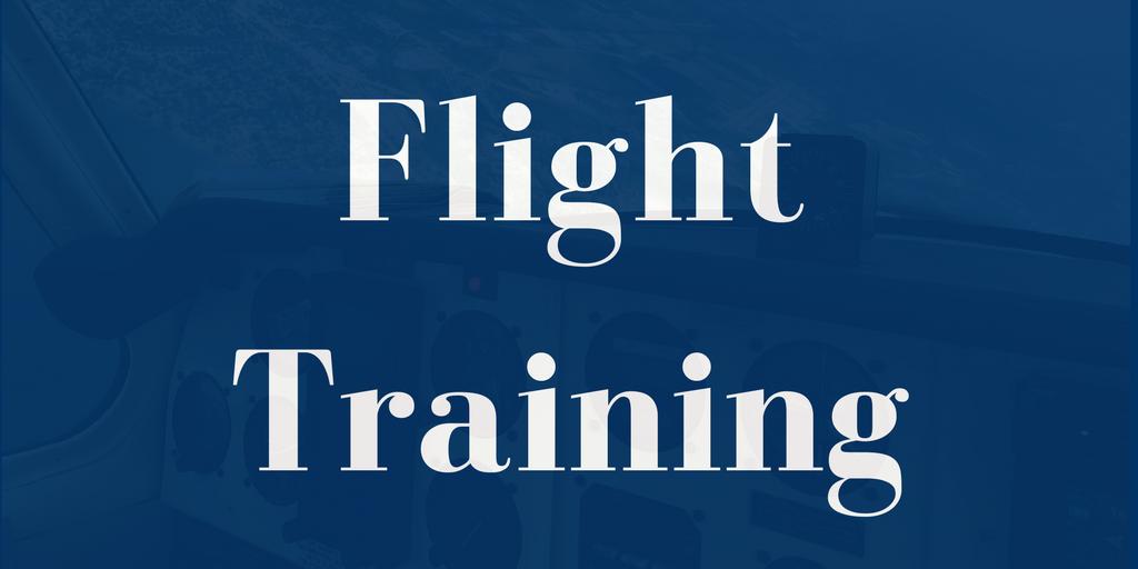 Flight Training Resources