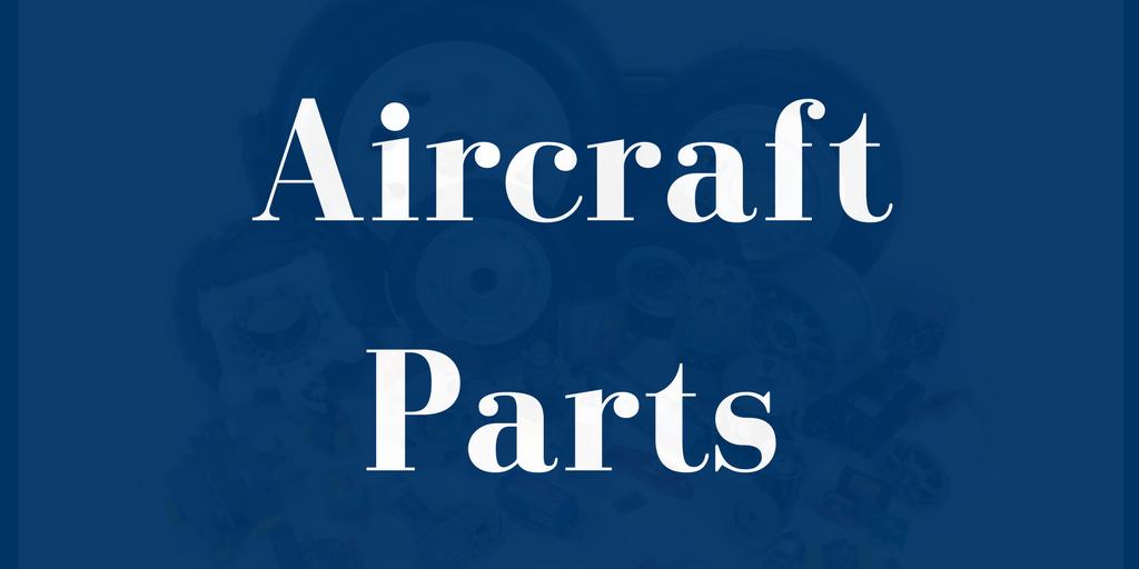 Genuine Aircraft Parts