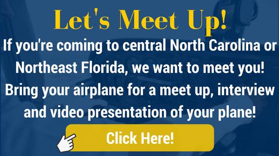 Airplane Intel Podcast Meet Ups